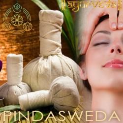 PINDASWEDA massaggio